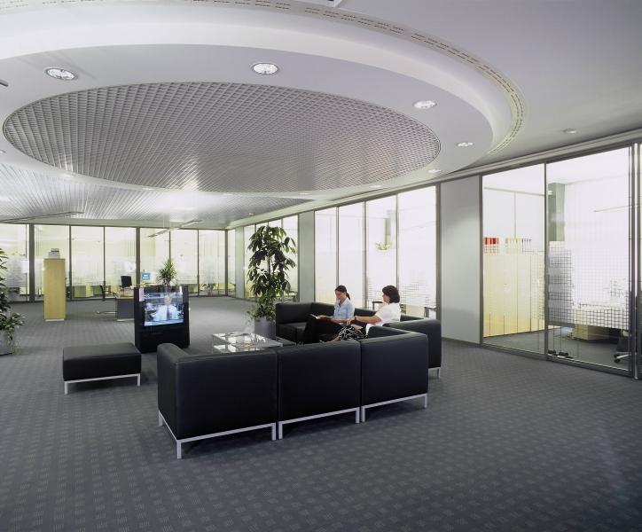 Büroeinrichtung - Wohnkonzepte Mohr