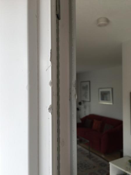 Einbruchschaden - Wohnkonzepte Mohr