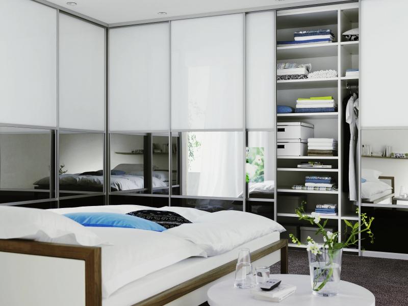 Schlafzimmer, Raumplus - Wohnkonzepte Mohr