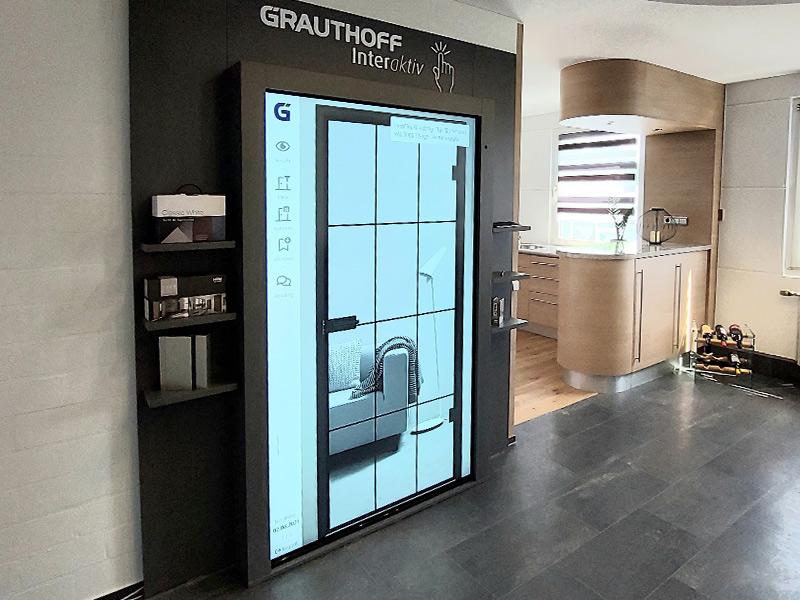Türen interaktiv - Wohnkonzepte Mohr